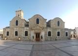 Agion Elefterio, Paphos - Cyprus
