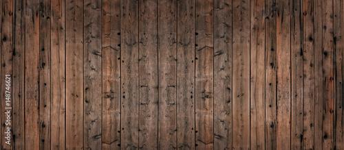 Holz Panorama - Hintergrund