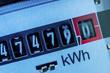 Stromzähler - 148748894