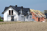 Construction of the house - 148887830