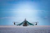 Shrimping © Daniel L Grantham Jr