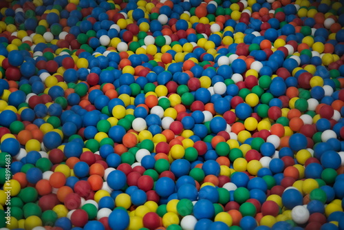 Poster Balls