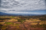 Lalibela area of Ethiopia