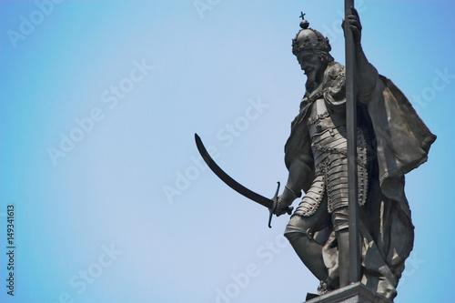 Warschau, Sigismund