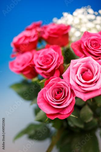 Papiers peints Azalea 薔薇の花