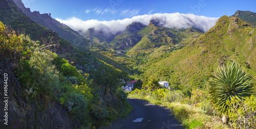 Mountains of Anaga, Tenerife