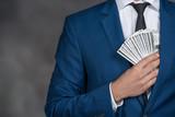 Money Cash Finance Corruption Illegal Transaction Concept - 149769426