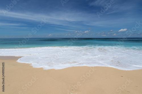 Bali blue beach - 149803605