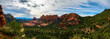 Beautiful Sedona Panorama
