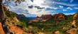 Beautiful Sedona Panorama