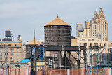 new york water tower tank - 149984637