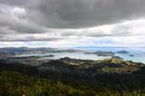 New Zealand -Coromandel Péninsula