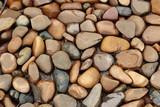 Галька камни дорожка пляж
