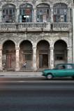Havana in motion
