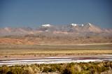 Bolivia - Salar d'Uyuni