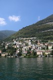 Living at Lake Como, Lombardy Italy  - 150166807