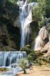 Laos L uang Prabang waterfall - 150183679