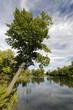 Leinwanddruck Bild - Wörlitz - Unesco Landschaftsgarten