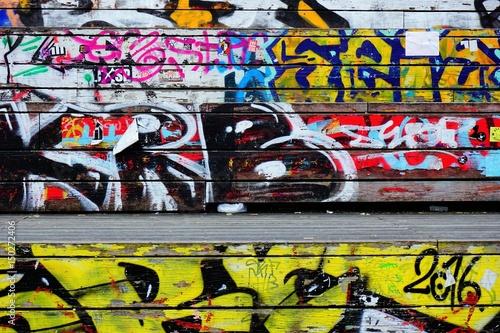 Street Art - 150272406