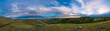 Saskatchewan Landing Prov. Park - Panoramic