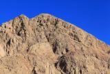 mountain sky nobody copper landscape