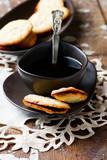 brussels cookies.style rustic
