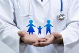 medico di famiglia, medico, pediatra, pediatria - 150500476
