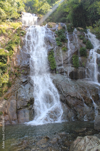 cascada-la-cuba-san-luis-antioquia-kolumbia