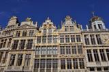 Grand-Place de Bruxelles, Belgique