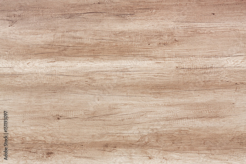 Old weathered wood texture - 151193097