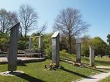 Erinnerungsstätte Seefrieden in Wilhelmshaven