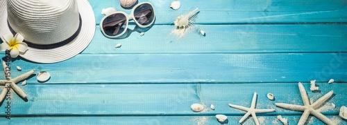 Summer beach accessories - 151240272