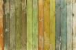 Vintage color old wood planks background