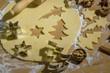 cookies for christmas - 151459093