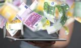 geld euro - 151468870