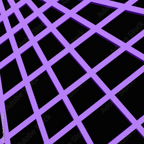 Tuinposter Klassieke abstractie Abstract background with lines