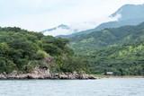 SHORES OF TANGANYKA LAKE, TANZANIA
