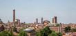 Bologna panorama sulla città - 151715658