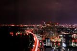 福岡タワーからの夜景