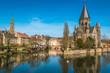 Church in Metz France