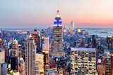 New York City - Manhattan skyline - 151822434