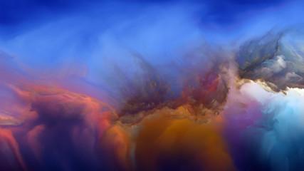 Beyond Alien Atmosphere