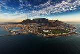 Table Mountain aerial view - 152088085