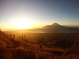 Golden Bali Mount Batur