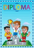 Diploma topic image 3