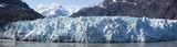 Glacier Landscape Panorama