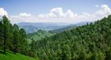 panorama of Altai 2