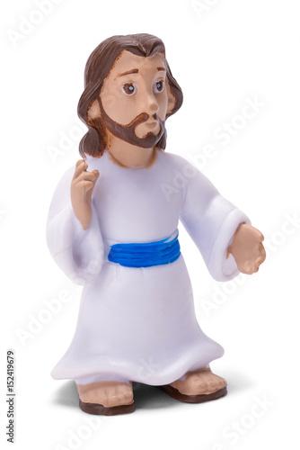 Jesus Poster