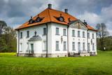 Branicki palace in Choroszcz near Bialystok, Podlasie, Poland - 152460685