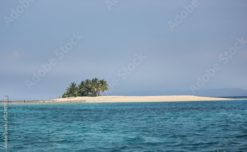 Naked Island, Britania, Surigao del Sur The Naked Island is named so because it is just a a strip of white soft sandy strip floating in the ocean.